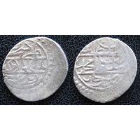 YS: Османская империя, Мехмед I, 15 век, акче 1413 (816AH), серебро