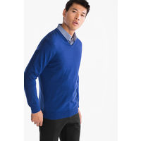 Рубашка+свитер C&A, XL