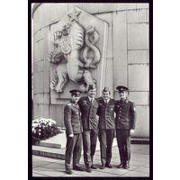 Чехословакия Прага Братья ро оружию