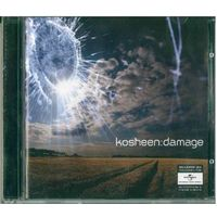 CD Kosheen - Damage (2007) Alternative Rock, Trip Hop, Downtempo