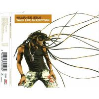"Wilman De Jesus ""Walk Like An Egyptian"" Single"