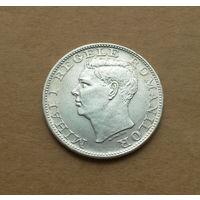 Румыния, 500 лей 1944 г., серебро, Михай I (1927-1930, 1940-1947)