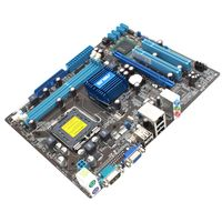 Материнская плата Intel Socket 775 ASUS P5G41T-M LX2/GB (906917)
