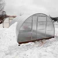 Сибирские теплицы с бесплатной доставкой