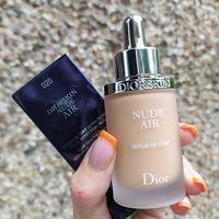 Тональная основа Dior Diorskin Nude Air 30 ml в оттенке 020