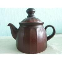 Чайник заварочный,керамический