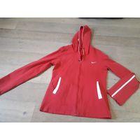 Женская кофта Nike, спортивная, с капюшоном. Размер 44-46.