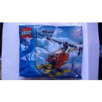 Lego (ЛЕГО) ВЕРТОЛЁТ (5-12лет) арт.300019     распродажа