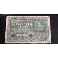 50 марок 1919