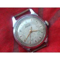 Часы РАКЕТА 2609 из СССР 1960-х