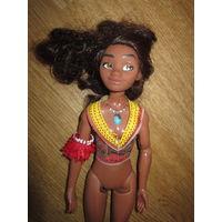 Кукла типа Барби . Моана . Дисней