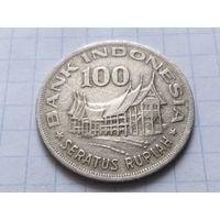 Индонезия 100 рупий, 1978 ( Лес для процветания )