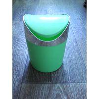 Ёмкость для носовичков и салфеточек (использованных))