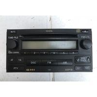 Штатная MP3 магнитола Toyota Hilux (Pioneer DEH-M8107)