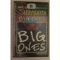 Aerosmith: Big Ones