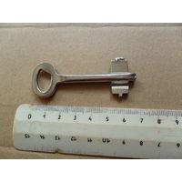 Ключ (7)