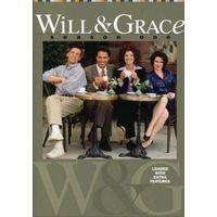 Уилл и Грэйс / Will & Grace / Полностью 1-8  сезон  ( комедия, DVDRip)
