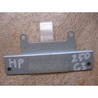 HP 250 G3 крепление HDD