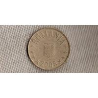 Румыния 50 бань 2006