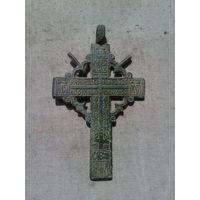 Крест. Состояние.