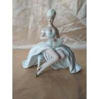 Балерина. Германия